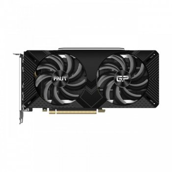 Palit GF RTX 2060 Super 8GB GDDR6 GamingPro OC (NE6206SS19P2-1062A)