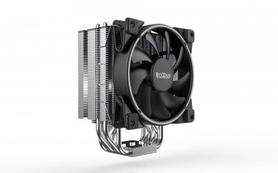 Охолодження процесора PcCooler R-66U V2