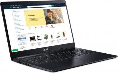 Ноутбук Acer Aspire 3 A315-34 (NX.HE3EU.02B) Black