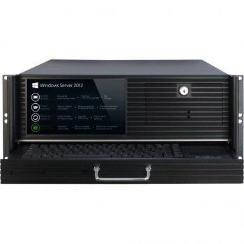 Корпус серверний Inter-tech 4U-4450 (4U-4450)