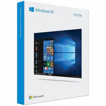 Операционная система для коммерческого использования Microsoft Windows 10 Home многоязычная 32/64-bit (ESD)