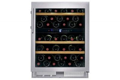 Встраиваемый винный шкаф Fabiano FWC 820 Нержавеющая сталь (6002487)