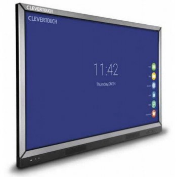 LCD панель Clevertouch 65 quot; 4K V-series (15465V)