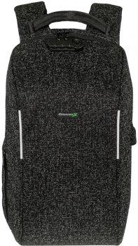 """Рюкзак для ноутбука Grand-X 15.6"""" Black (RS-775)"""