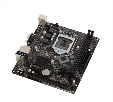 Материнська плата ASRock H81M-VG4 R4.0 Socket 1150