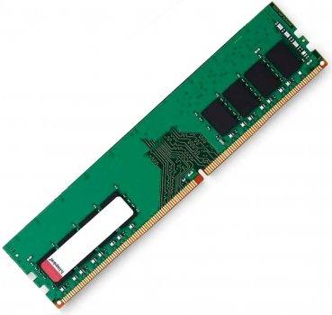Оперативна пам'ять Kingston DDR4-2933 16384 MB PC4-23400 (KVR29N21D8/16)