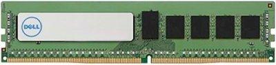 Оперативна пам'ять Dell DDR4-2666 16384MB PC4-21300 ECC (370-AEKL)