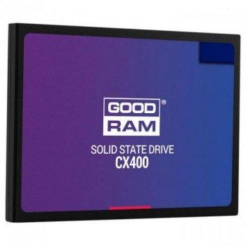 Накопичувач SSD 2.5 quot; 512GB GOODRAM (SSDPR-CX400-512)