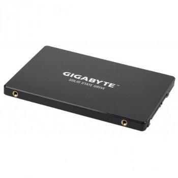 Накопичувач SSD 2.5 quot; 1TB GIGABYTE (GP-GSTFS31100TNTD)