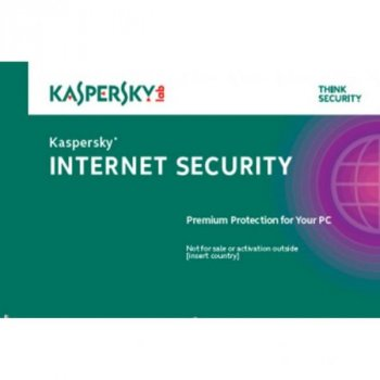 Антивірус Kaspersky Internet Security 2018 Multi-Device 1 ПК на 1 рік Renewal Card (5060486858163)