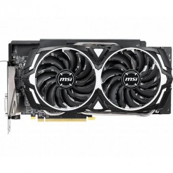 Відеокарта MSI Radeon RX 590 8192Mb ARMOR (RX 590 ARMOR 8G)