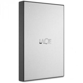 Зовнішній жорсткий диск 2.5 quot; 4TB LaCie (STHY4000800)