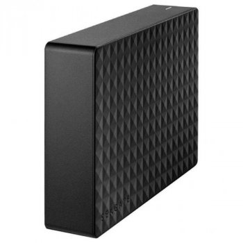 Зовнішній жорсткий диск 3.5 quot; 6TB Seagate (STEB6000403)