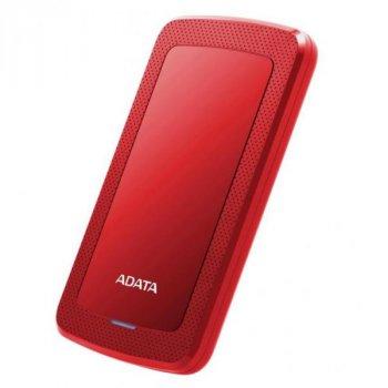 Зовнішній жорсткий диск 2.5 quot; 4TB ADATA (AHV300-4TU31-CRD)