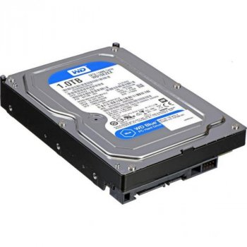 Жорсткий диск 3.5 quot; 1TB Western Digital (#WD10EZEX-FR#)