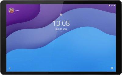 Планшет Lenovo Tab M10 HD (2nd Gen) Wi-Fi 32 GB Platinum Grey (ZA6W0020UA)