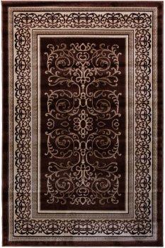 Килим Вітебські Килими Вівальді 2929/c8/vd 2х4 м. Прямокутник коричневий