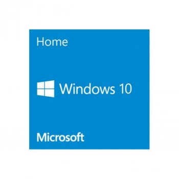 Операційна система Microsoft Windows 10 Home x32 Russian OEM (KW9-00166)