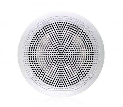 """Морські колонки Fusion EL-F651W 6.5"""" 80 Вт з LED-підсвіткою, класичні білі"""