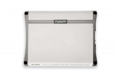 2-канальний підсилювач Fusion MS-AM402