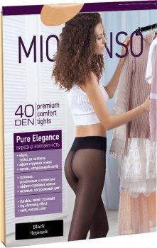 Колготки Mio Senso Pure Elegance 00000007300 40 Den Black