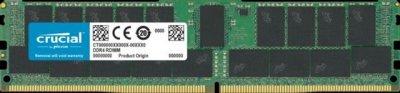 Оперативна пам'ять Crucial DDR4-2933 32764MB PC4-23400 ECC Registered (CT32G4RFD4293)