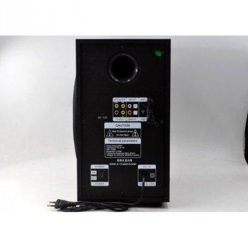 Система акустична 3.1 Era Ear E-Y3L професійна акустична потужна колонка, домашній кінотеатр