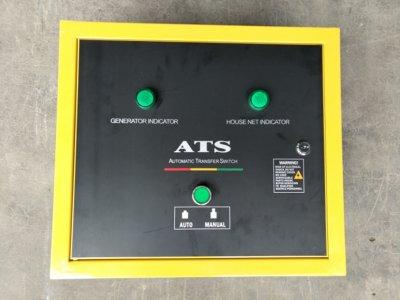 Генератор бензиновый Iron Angel EG 18000 EA3 (2001166)