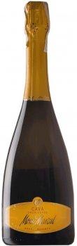 Вино игристое Mont Marcal Cava Gran Cuvee Brut Res белое брют 0.75 л 11.5% (250007663016)