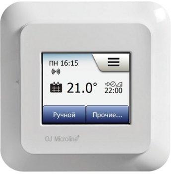 Термостат OJ Electronics сенсорний OWD5-1999-RUP3 (Wi-Fi) (19962)