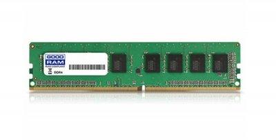 Пам'ять DDR4 RAM 8GB GOODRAM 2666MHz PC4-21300 (GR2666D464L19S/8G)