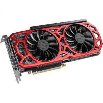 EVGA GEFORCE GTX 1080 Ti SC2 ELITE GAMING RED (11G-P4-6693-K5)