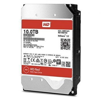 WD Red Pro WD8001FFWX