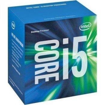 Intel Core i5-6600 BX80662I56600