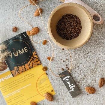Гречишный чай Yume Ку Цяо 100 гр