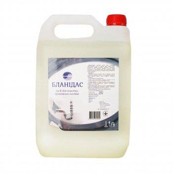 Бланидас - засіб для очищення дренажних систем, 5 л