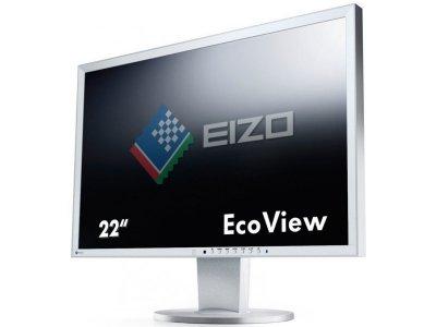 Монітор Eizo FlexScan EV2216WFS3-GY