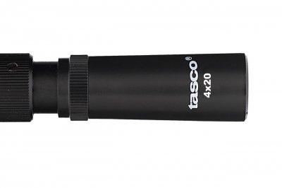 Приціл оптичний 4x20 TASCO