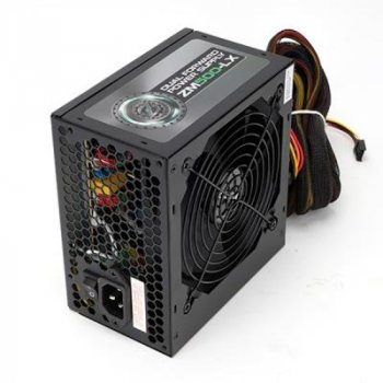 Блок питания Zalman 500W (ZM500-LX)