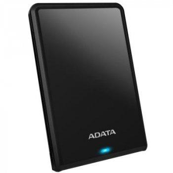 """Зовнішній жорсткий диск 2.5"""" 1TB ADATA (AHV620S-1TU31-CBK)"""