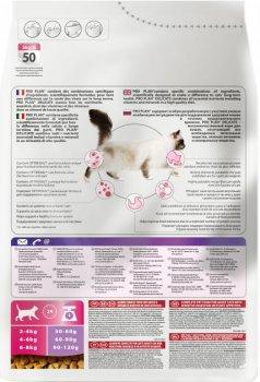 Сухой корм супер-премиум класса для для котят с курицей Purina Pro Plan Junior 1.5 кг