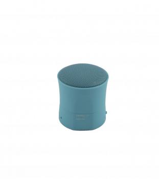 Портативна колонка Bluetooth Синя Usik (USUS4700000000000932)