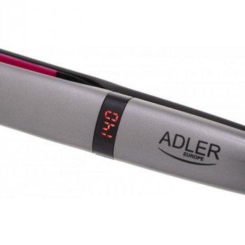 Прасочка для волосся Adler AD 2319