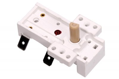 Терморегулятор KST-401 для маслянно обігрівача (радіатори, конвектори ) 16A 0-90°C