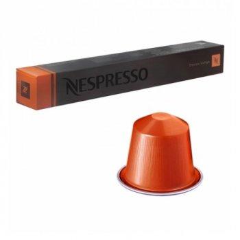 Кава в капсулах Nespresso Envivo Lungo 10 шт