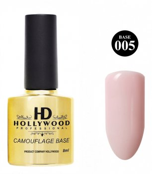 База HD Hollywood Камуфляжна № 005 8 мл (HD-005) (2200500080054)