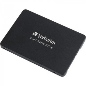 """Накопичувач SSD 2.5"""" 120GB Verbatim (70022)"""