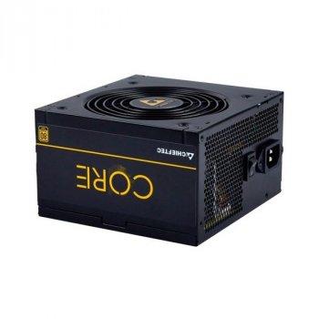 Блок питания Chieftec 600W BBS-600S Retail Core