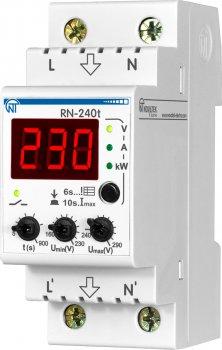 Автомат защиты VOLT CONTROL РН-240Т