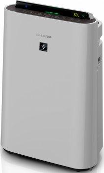 Очиститель воздуха Sharp UA-HD40E-L
